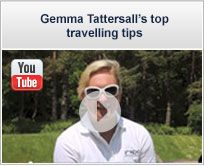 Get some top tips for travelling your horse to those events and shows this season from a familiar face on the eventing circuit international rider Gemma Tattersall!