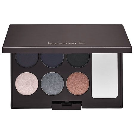 Editorial Eye Palette Intense Clays - Laura Mercier | Sephora