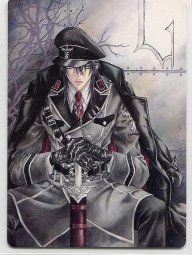 裏切りは僕の名前を知っているUragiriwa-bokuno namaewo shitteiru:小田切ほたるOdagiri Hotaru