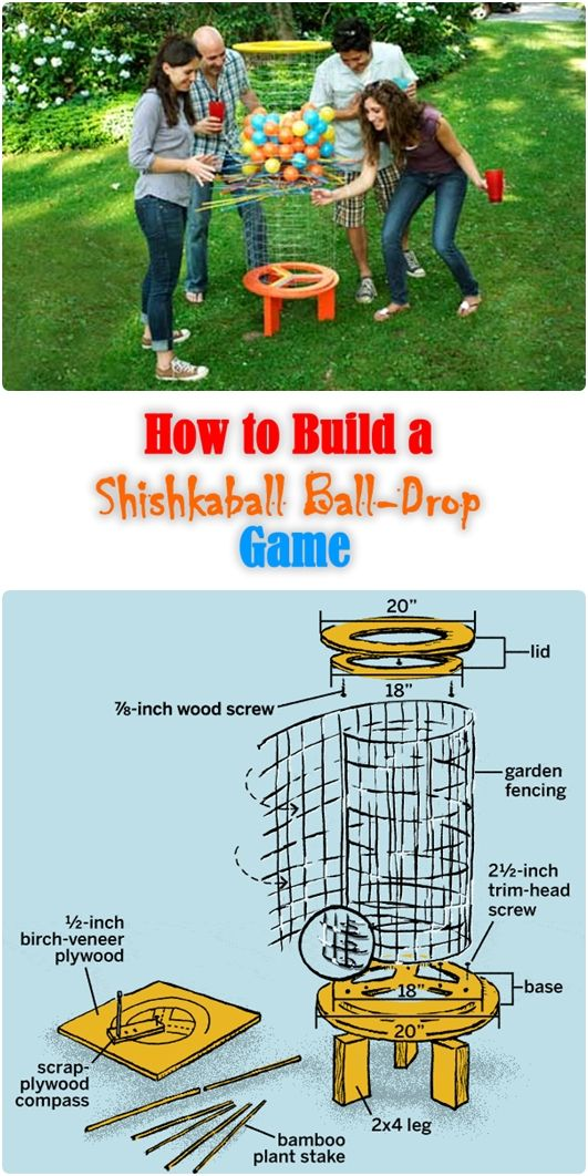 The heyday of classic board games like Ker-Plunk and Jenga may be long gone, but you can re-create that heady feeling of pulling out a piece and waiting to see if everything comes crashing down. Yo...