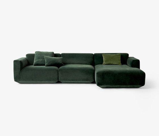 Best 25+ Modular couch ideas on Pinterest Modular sofa, Basement - das modulare ledersofa heart formenti