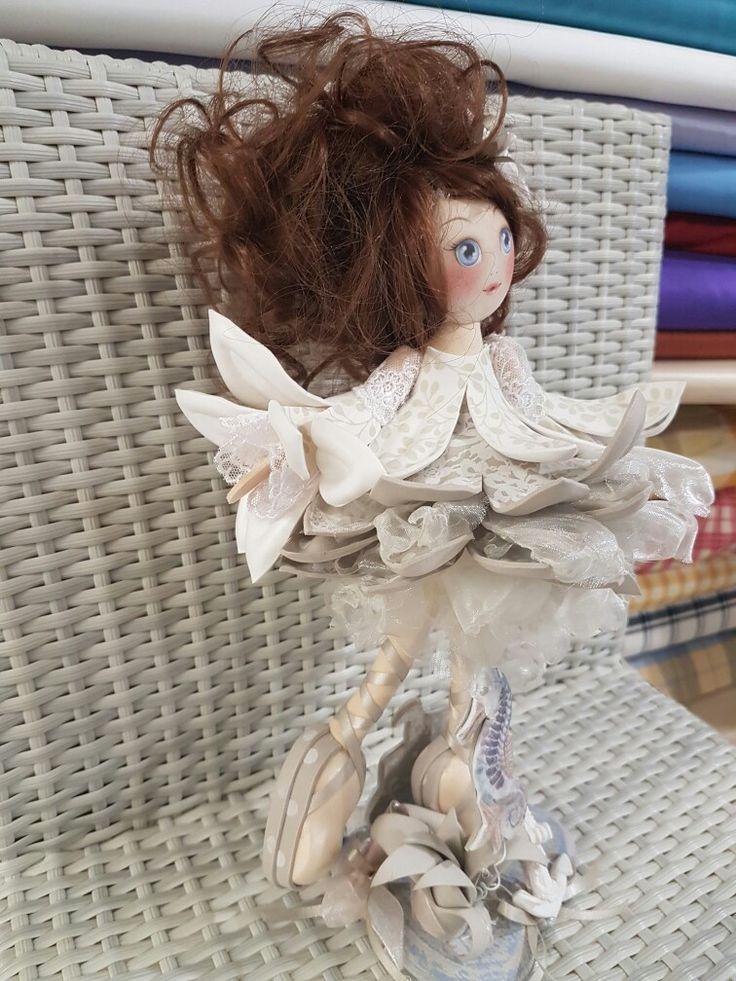 Bambole da collezione, progetti Renkalik