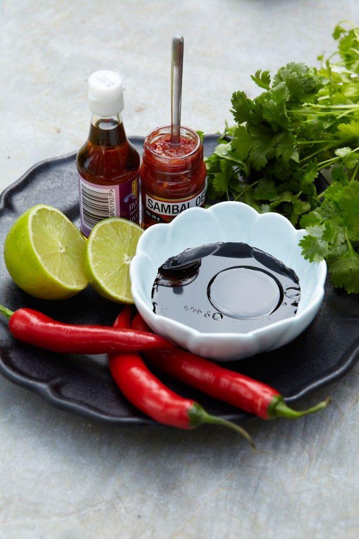 ingredienser-till-sas-med-asiatiska-smaker