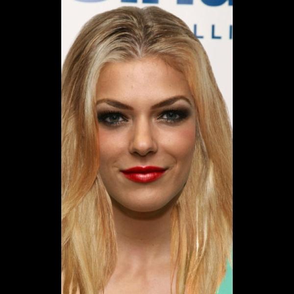 """Virtual Hair Makeover: """"Melkorsangel's Makeover"""" Created Using TAAZ Virtual"""