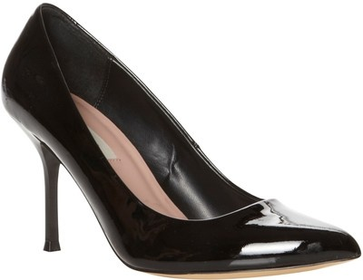 733 Best Images About Black Patent Pumps Court Shoes On