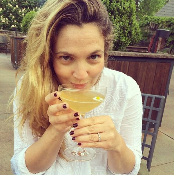26 No-Makeup Celebrity Selfies That Are Totally Gorgeous