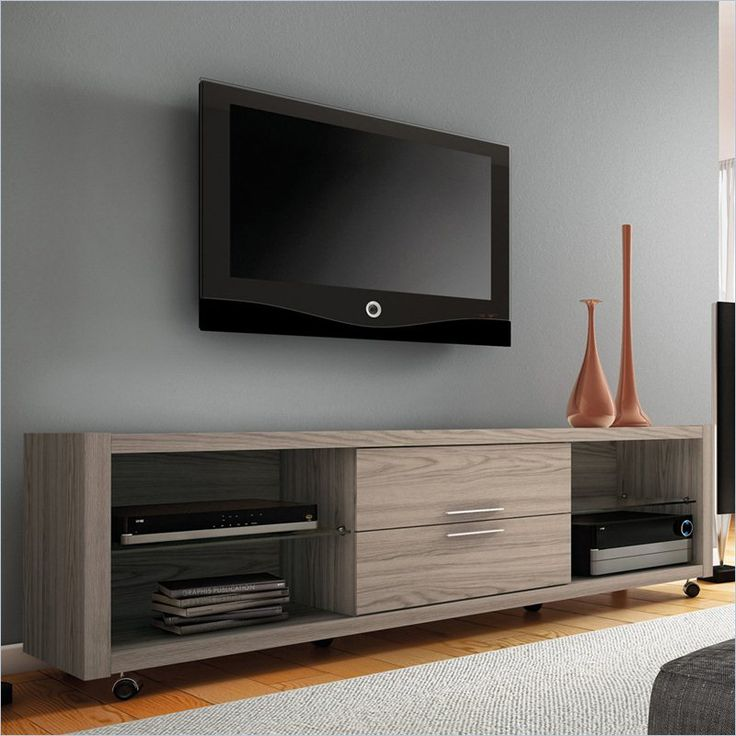 Manhattan Comfort Belvedere 10 Series 75 TV Stand In
