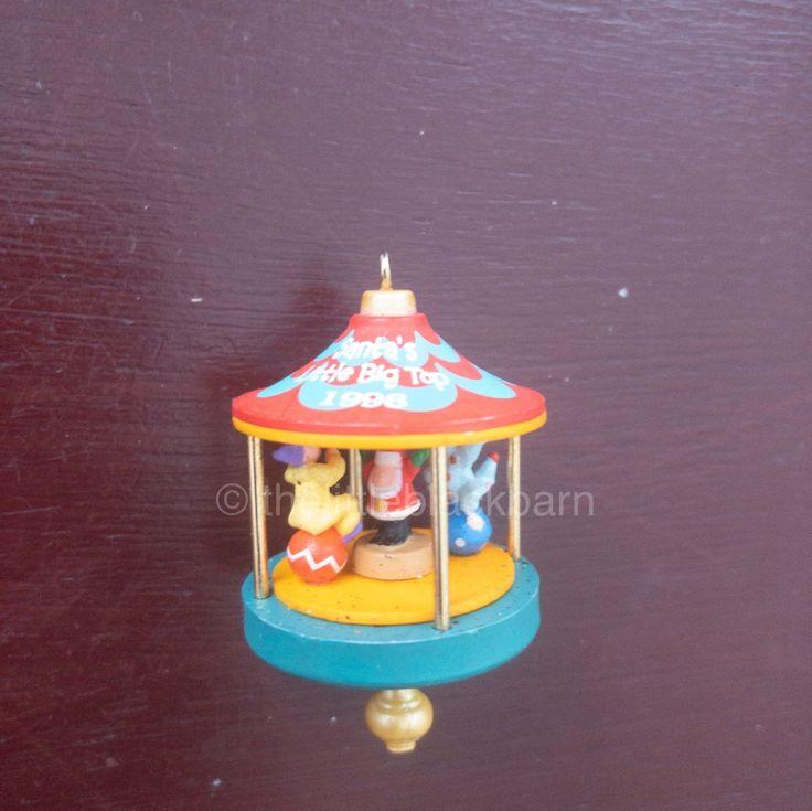 10.39 for sale 2020 Hallmark Keepsake Miniature Ornament