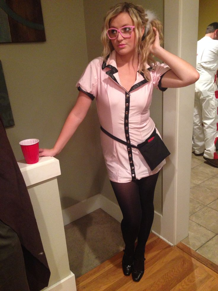 i think i just found my halloween costume!!