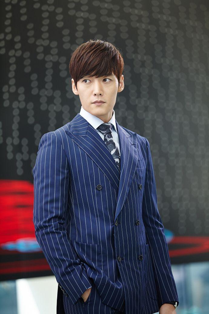 "Choi Jin Hyuk ~ ""Heirs"" | Couch Kimchi"