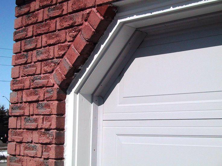 best 25 garage door weather stripping ideas on pinterest painted garage floors garage and. Black Bedroom Furniture Sets. Home Design Ideas