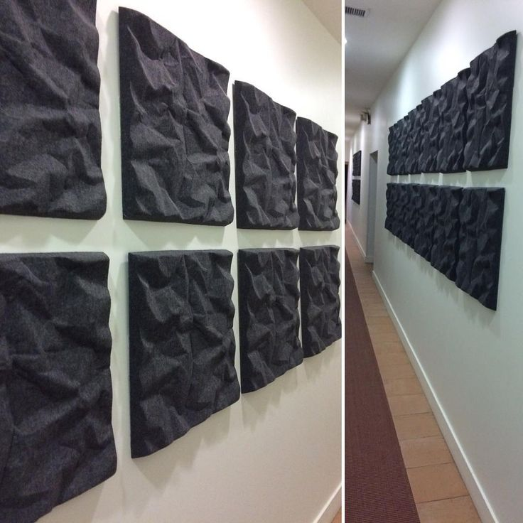 De la matière pour habiller un couloir : effet réussi #decoration #deco #couloir #homedecor #homedesign #homestyle