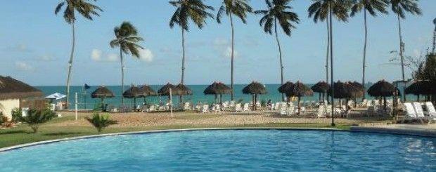 Ozelame Agencia de Turismo e Viagens » SALINAS MACEIÓ RESORT
