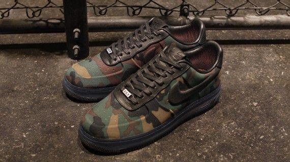 www.sneekerz.com: Nike Air Force