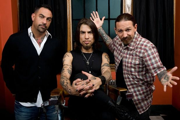 Spike TV Renews 'Ink Master' and 'Tattoo Nightmares' - TheWrap