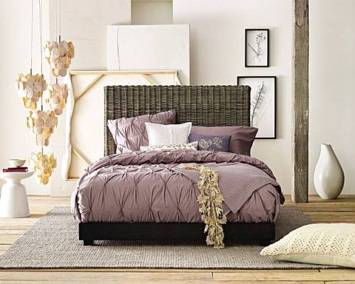 1000 ideas about mauve bedroom on pinterest bed covers linen sheets and duvet - Mauve bedroom decorating ideas ...