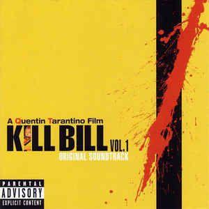 Kill Bill Vol. 1 Original Soundtrack 2001 Album Download MP3 Gratis Free
