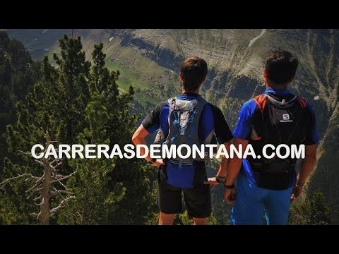 Ropa trail running Izas, pantalón corto y camiseta competición Análisis técnico por Mayayo - YouTube