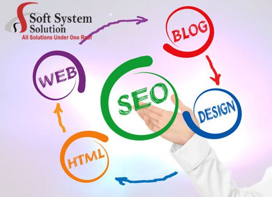 Affordable seo services offers by soft system solution in NYC
