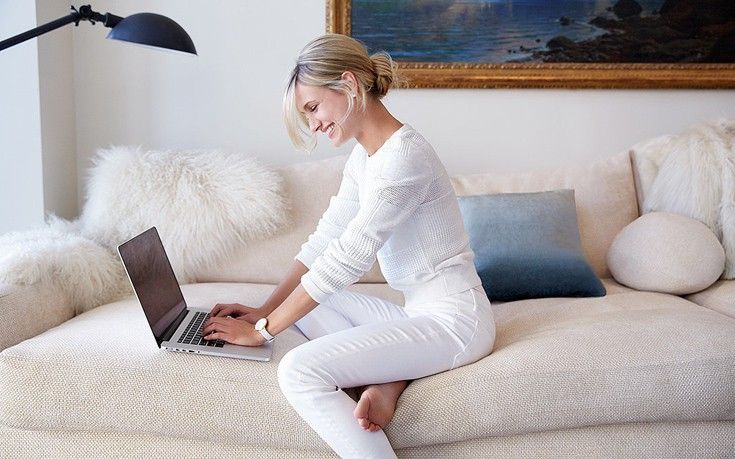 Την Τρίτη προτιμούν οι χρήστες να κάνουν τις online αγορές τους