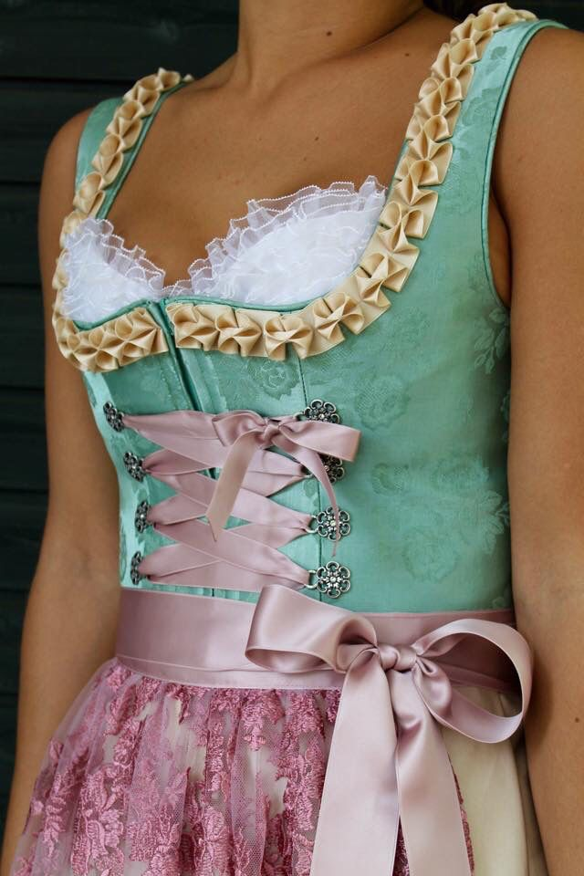 Germanic Dirndl
