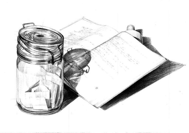 To jest to co można wyciągnąć z ołówka - niesamowite. Zachęcamy do przeczytania tego : http://akwarela.eu/sredniowieczne-chalupy-malowane-akwarela/