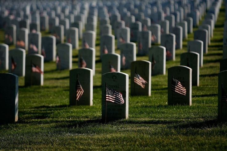 How a group of African Americans was almost erased from the history of Memorial Day - Vox