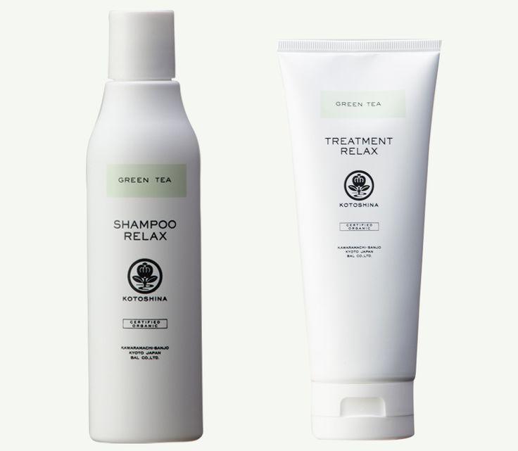 ■シャンプー リラックス GT 200ml フランスの天然美肌スパウォーターと、京都宇治のオーガニック緑茶成分、茶の実オイルなどの保湿成分を配合したシャンプー。ダマスクローズ、ラベンダーやイトスギの植物成分(保湿成分)配合で、髪と地肌をやさしく穏やかに洗い上げます。 ・Gamarde les Bainsの水は、フランスの伝統ある美肌温泉水です。 ・99%天然由来の成分を使用しています。 ・カリテフランス、JAS認定の、有機農業由来成分を使用しています。 ・コスメビオの有機認定をクリアしたオーガニック化粧品です。 ■トリートメント リラックス GT 内容量 200g フランスの天然美肌スパウォーターと、京都宇治のオーガニック緑茶成分、茶の実オイルなどの保湿成分を配合したヘアトリートメント。 アロエベラ、シア脂やイトスギの植物成分(保湿成分)配合で、しっとりとしなやかな髪に仕上げます。 ・Gamarde les Bainsの水は、フランスの伝統ある美肌温泉水です。 ・99%天然由来の成分を使用しています。 ・カリテフランス、JAS認定の、有機農業由来成分を使用しています。 ・...