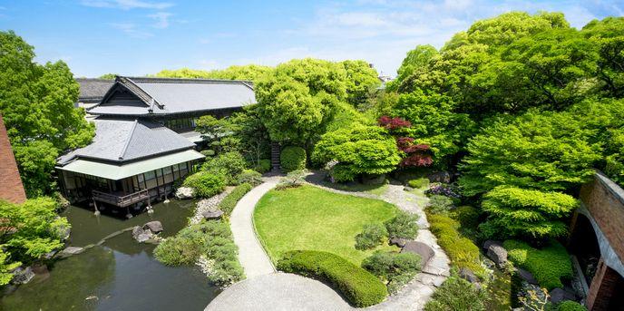 太閤園 庭園1画像1-1