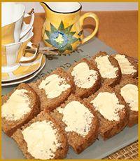 Banana Bread - Anchor Yeast   Banana bread, Banana bread ...