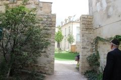 Parc du Marais