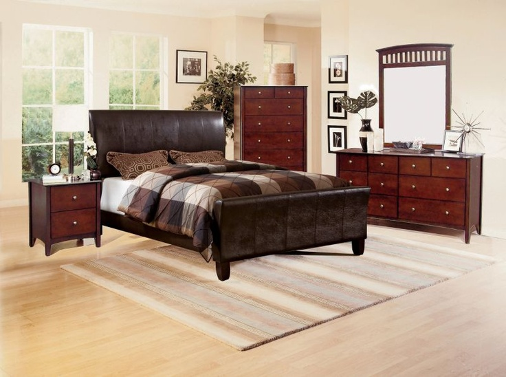 133 best Bedrooms images on Pinterest | Bedroom suites, Master ...