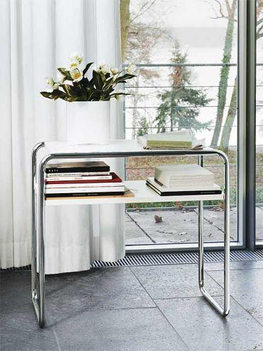 Thonet Beistelltisch - Marcel Breuer Tisch sofort lieferbar | cairo.de (467€)