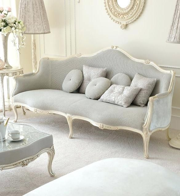 Italian Sofa Style Ivory Sofa At Interiors A Large Collection Of Classical Furniture Italian Sofa Brands Singapore Italian Sofa French Sofa Sofa Design