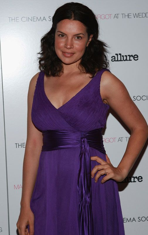 Zuleikha Robinson is a British actress and singer.