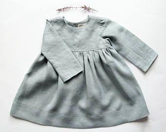 winter jurk meisje