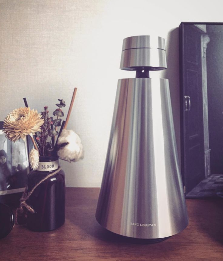 Thank you agueha7 for sharing this cool shot of the BeoSound 1 on Instagram!