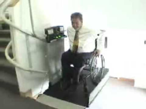 11 best incline wheelchair lifts images on pinterest for Www garaventalift com