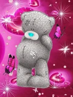 tatty teddy wallpaper for iphones - Google Search