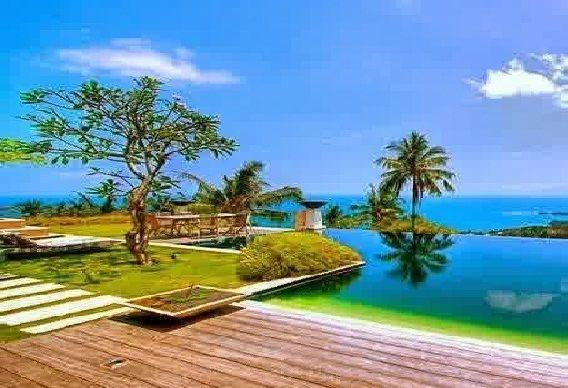 lombok island - indonesia