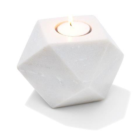 Marble Tealight Holder | Kmart | Always Brainstorming