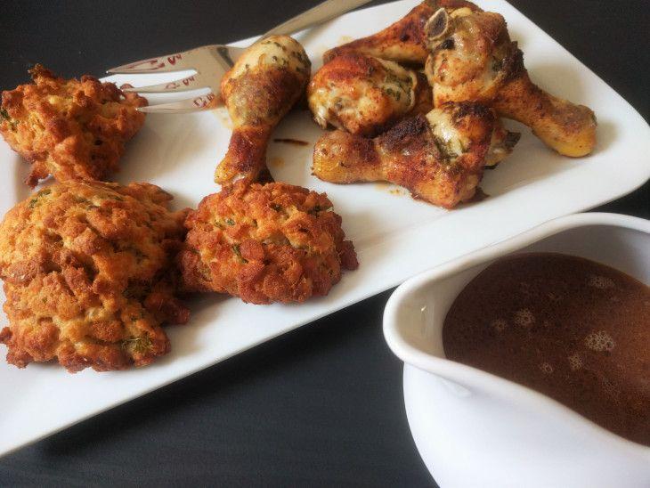 [Food] Sonntagshenderl inside-out von Mumshappylife -  #Allgemein, #Brathenderl, #Food, #Grillhenderl, #Haxerl, #Henderl, #Semmelfülle, #Sonntag