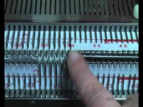Урок с диска: «Калейдоскоп узоров - Brother» - YouTube