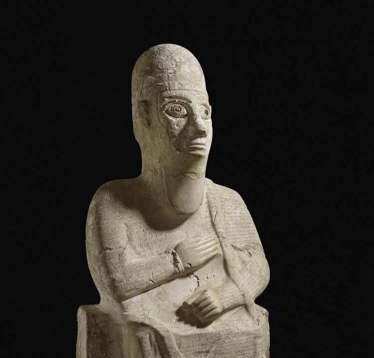 King Idrimi is getting digitized and his autobiography is as relevant as ever