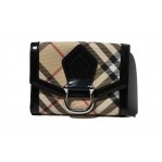 Cartera Burberry Monedero Classic