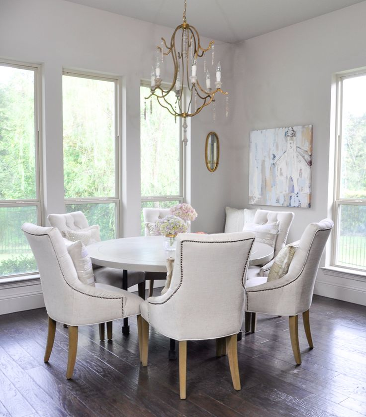 1665 Best Dining Rooms And Nooks Images On Pinterest