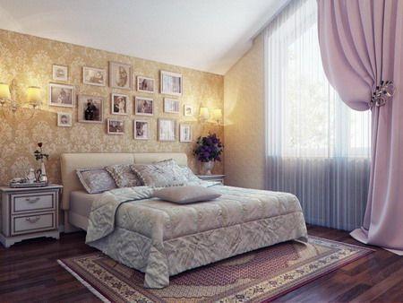 Feminine Bedroom Decor Ideas: Feminine Bedroom Decorating Ideas Part 53