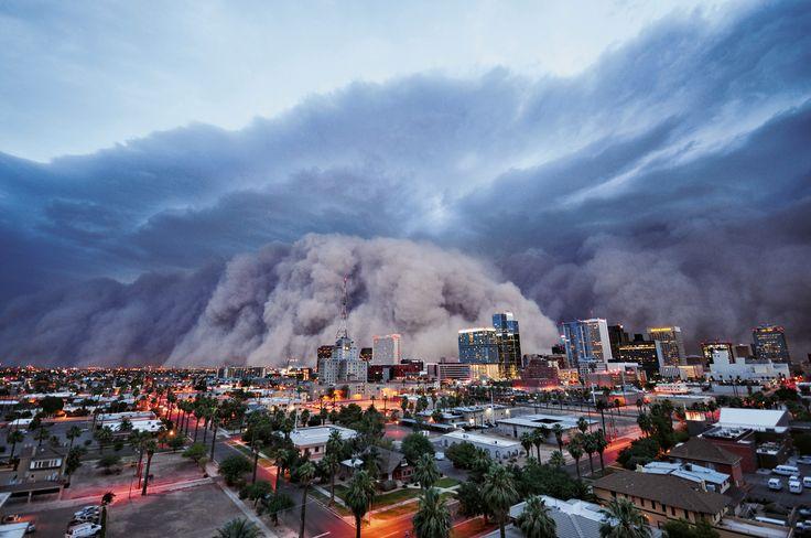 Catastrophes en chaîne : série noire naturelle ou dérèglement climatique ? - National Geographic France