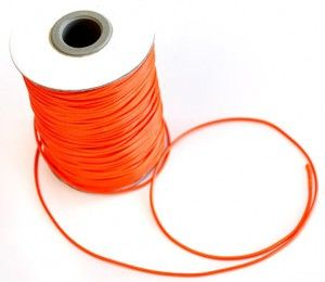 1.5mm Korean Wax Cord availible in various colours from Paradise Creative Crafts from R38/50m