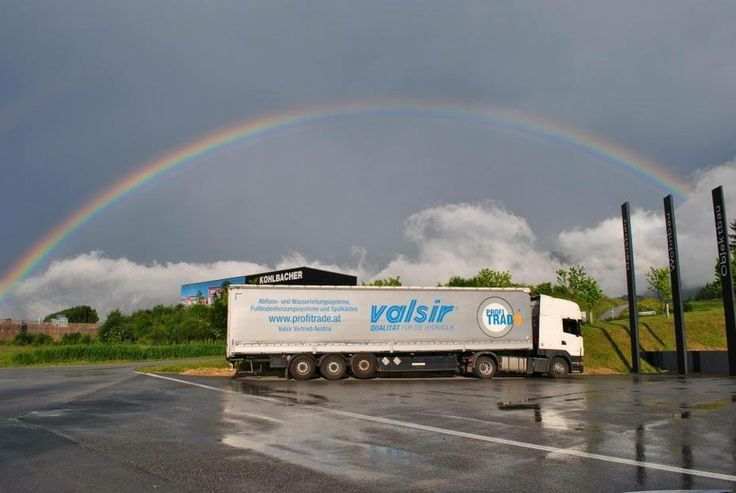 Valsir around the World, here we are in Hagenbrunn, Austria Profi Trade Vogl - Hagenbrunn, Niederösterreich, Austria